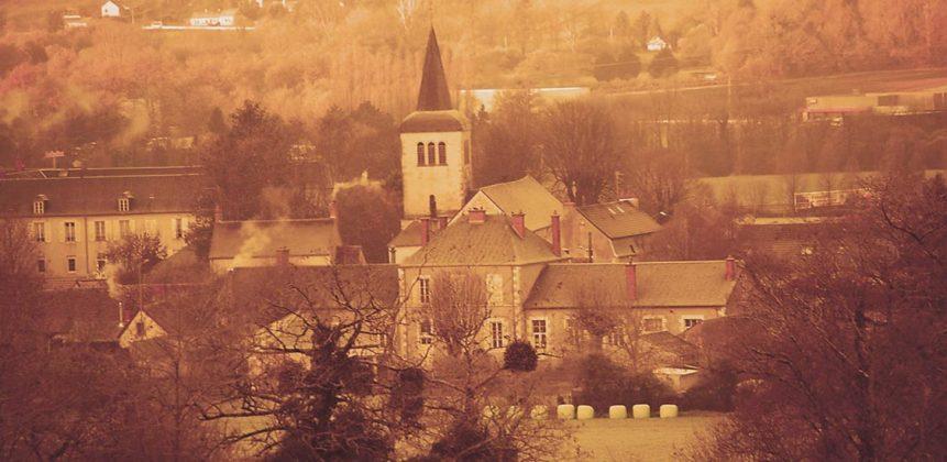 L'histoire de Varennes-Vauzelles