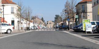 Avenue Louis Fouchère