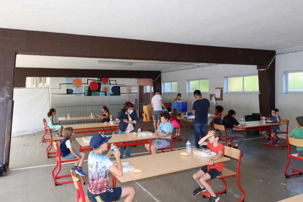 Inscriptions-paiement Restaurants scolaires