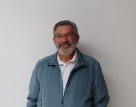 Jean Louis DURET 7ème adjoint, délégation « Travaux et Patrimoine».