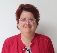 Véronique BIDAULT 6ème adjointe, délégation Education Jeunesse.