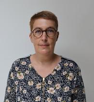 Céline Lalet - 4ème adjointe, délégation «Culture et Citoyenneté»