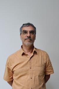 Dominique Maurin - 3ème adjoint, délégation Transition Ecologique, Urbanisme, Espaces naturels