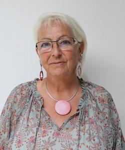 Elisabeth Dachy