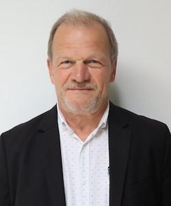 Jean Guy Friaud